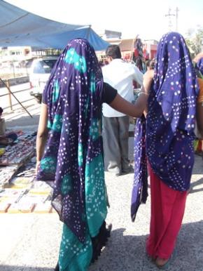 bandhani sari5