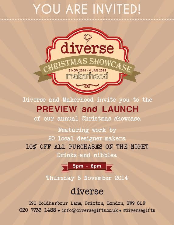 diverse invite 2014