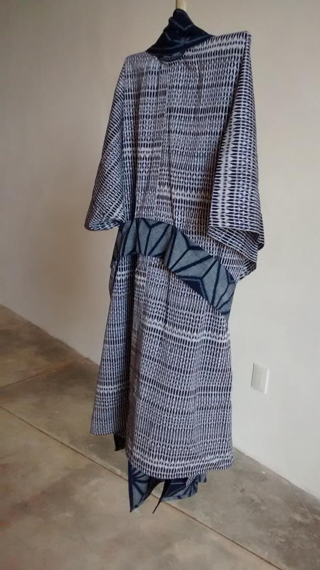 Carla Fernandez garment