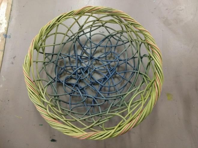 baskets by stella harding