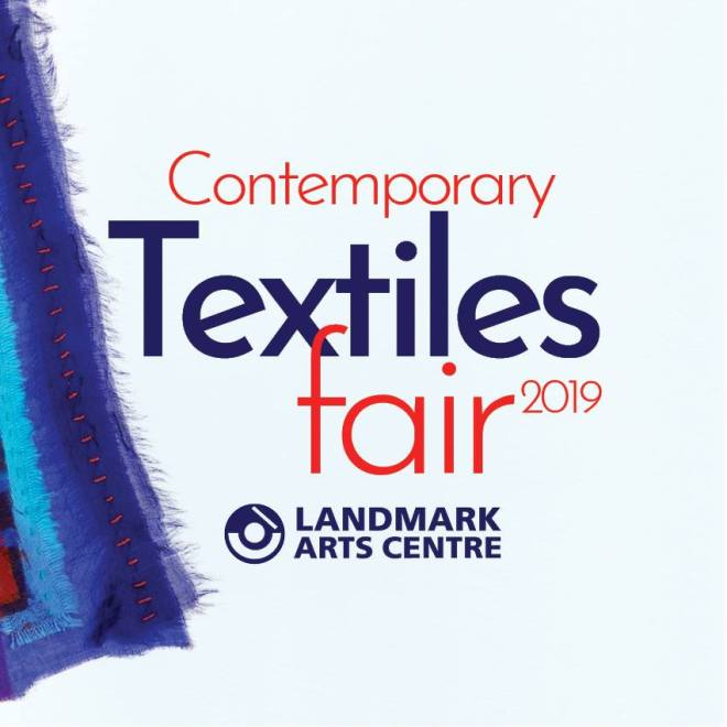 Contemporary Textiles Fair 2019